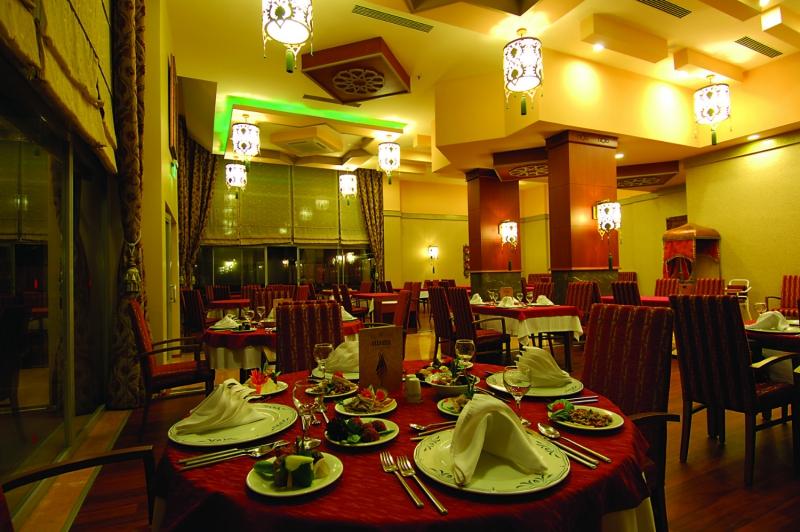 ALAİYE RESORT & SPA HOTEL9981