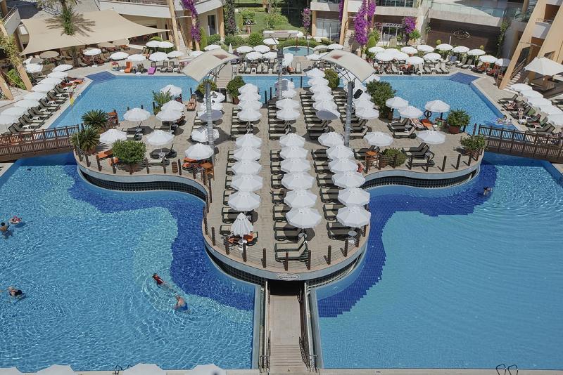 ALAİYE RESORT & SPA HOTEL9982