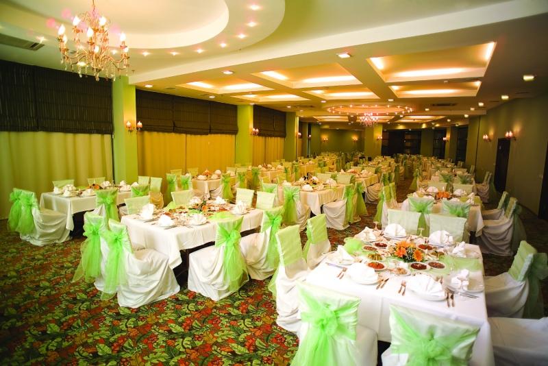 ALAİYE RESORT & SPA HOTEL9985