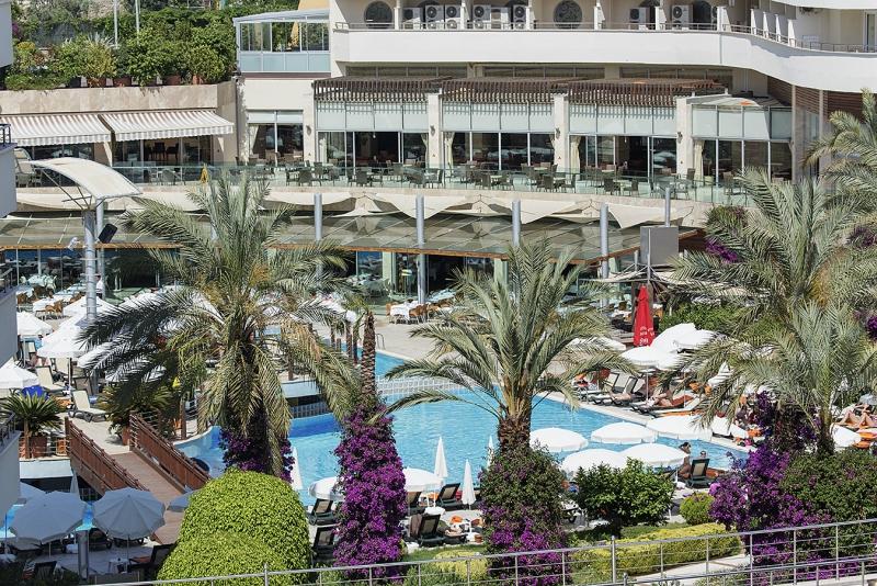 ALAİYE RESORT & SPA HOTEL9986