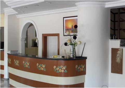 Hotel Villa Granada10015