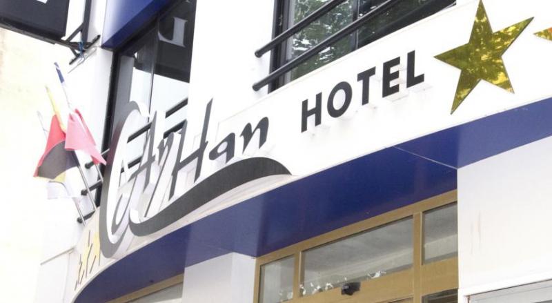 AYHAN HOTEL10032