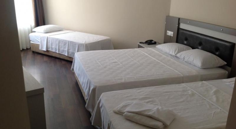 AYHAN HOTEL10033