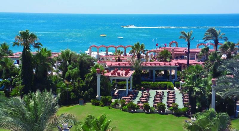CLUB HOTEL SERA DELUXE10792