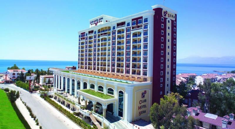 CLUB HOTEL SERA DELUXE10793
