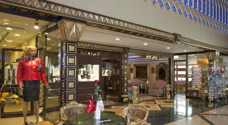 CLUB HOTEL SERA DELUXE10794