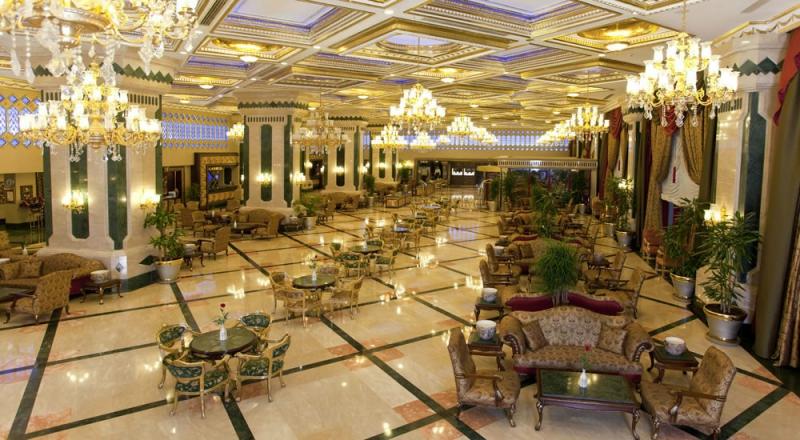 CLUB HOTEL SERA DELUXE10796