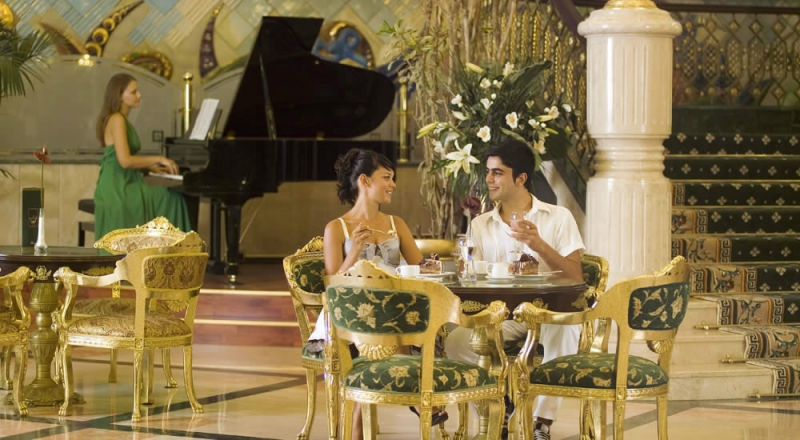 CLUB HOTEL SERA DELUXE10797