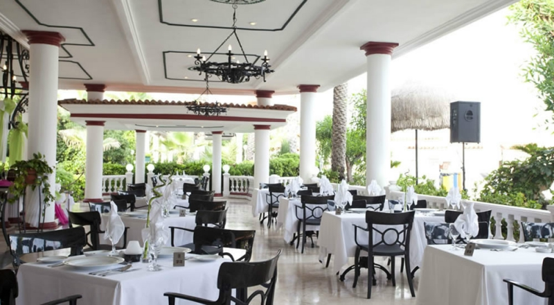 CLUB HOTEL SERA DELUXE10800