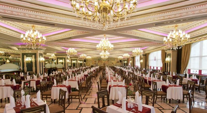 CLUB HOTEL SERA DELUXE10802