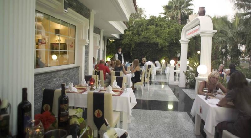 CLUB HOTEL SERA DELUXE10803