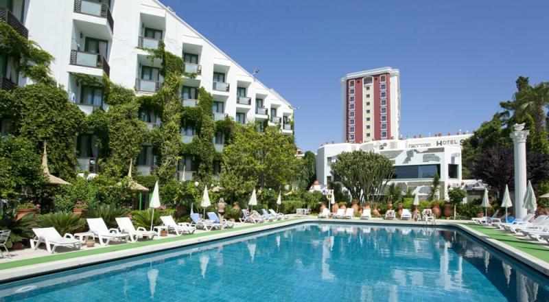 CLUB HOTEL SERA DELUXE10805