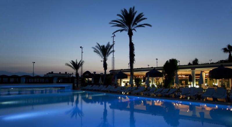 CLUB HOTEL SERA DELUXE10806