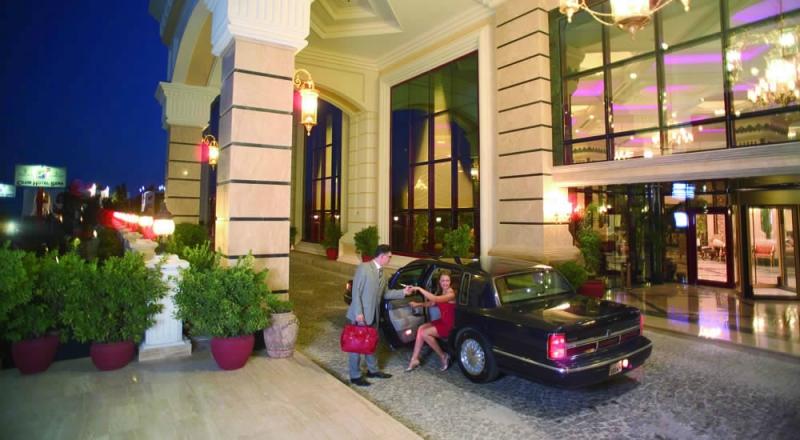CLUB HOTEL SERA DELUXE10808