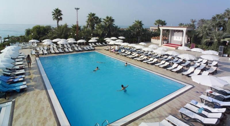 CLUB HOTEL SERA DELUXE10811