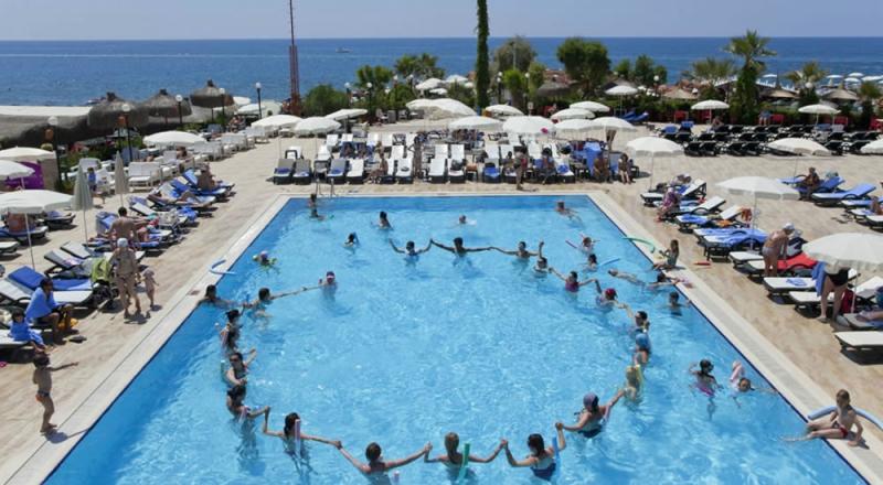 CLUB HOTEL SERA DELUXE10814