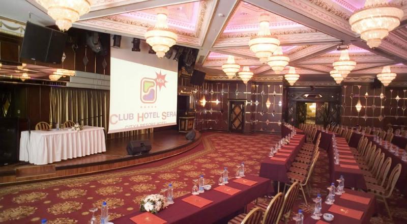 CLUB HOTEL SERA DELUXE10822