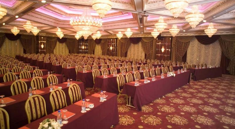 CLUB HOTEL SERA DELUXE10823