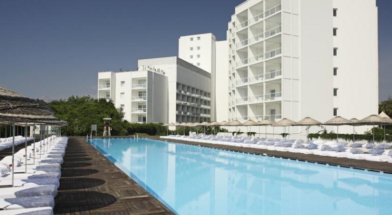 Su Hotel10920