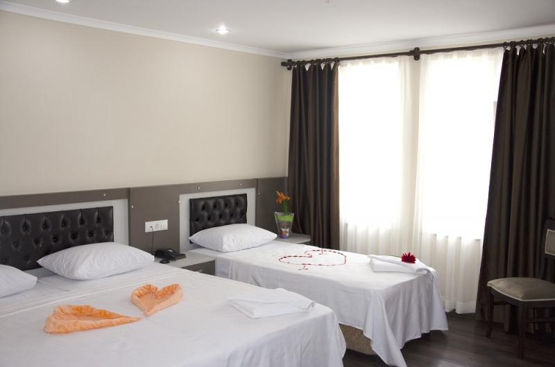 AYHAN HOTEL10969