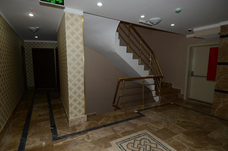 AYHAN HOTEL10975