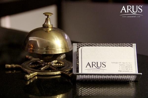 Arus Hotel10983