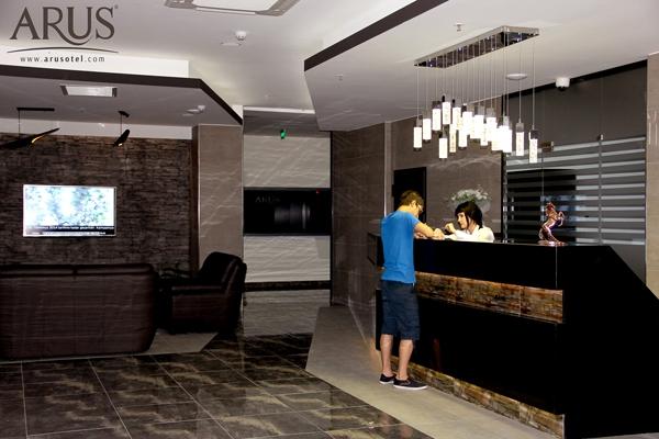 Arus Hotel10984