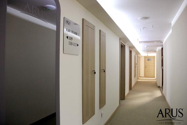 Arus Hotel10986