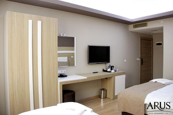 Arus Hotel10988