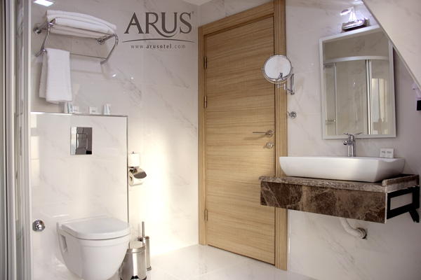Arus Hotel10989