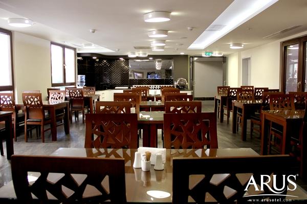Arus Hotel10990