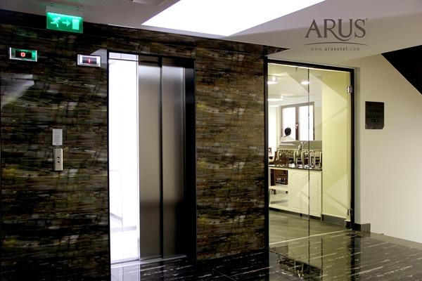 Arus Hotel10997