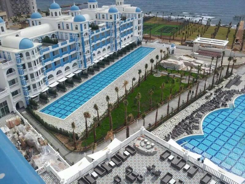 Rubi Platinum Spa Resort & Suites11031