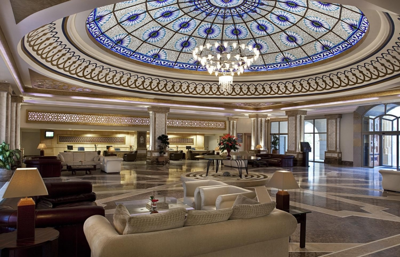 Kempinski Hotel The Dome11040