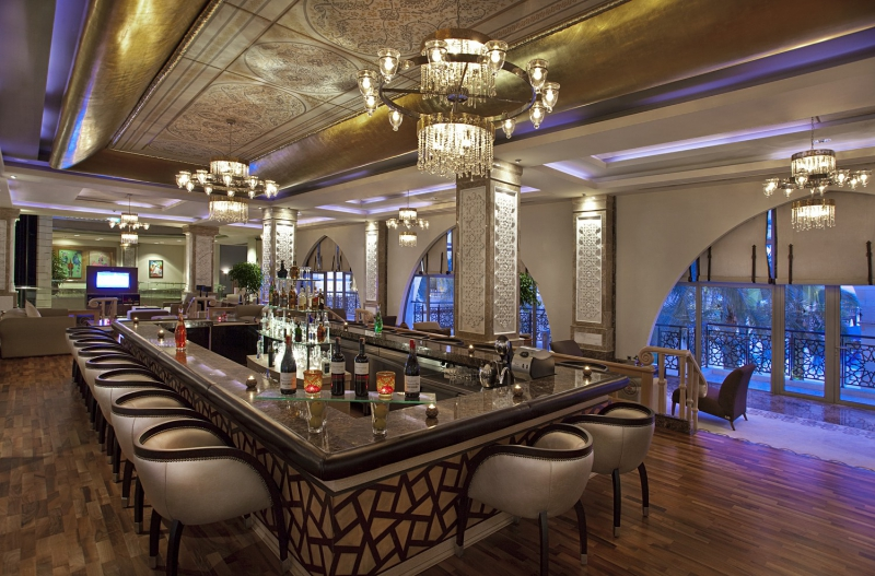 Kempinski Hotel The Dome11046