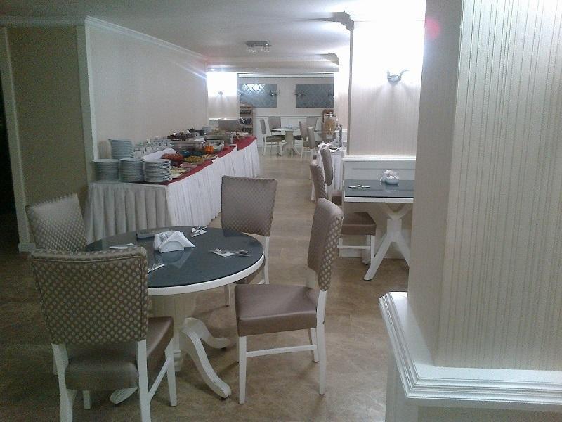 Saros Hotel11452