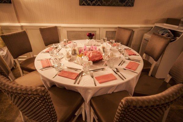 Saros Hotel11453