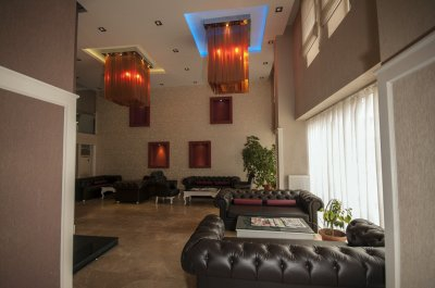 Saros Hotel11454