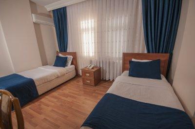 Saros Hotel11455