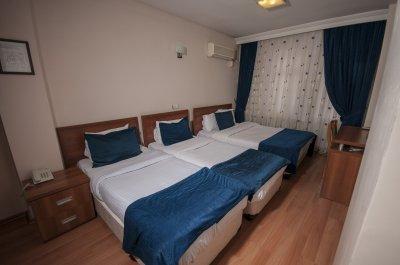 Saros Hotel11456