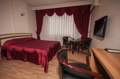 Saros Hotel11457