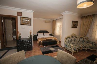 Saros Hotel11458