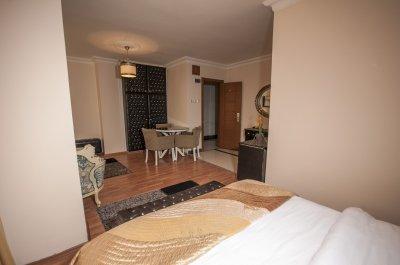 Saros Hotel11459