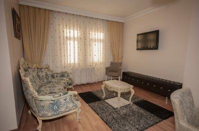Saros Hotel11460