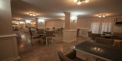 Saros Hotel11461