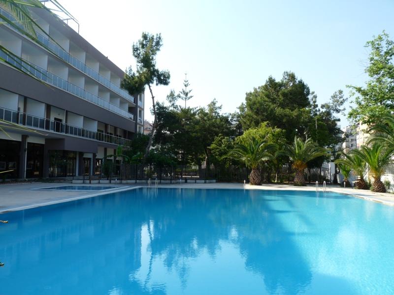Uygulama Oteli Antalya11480