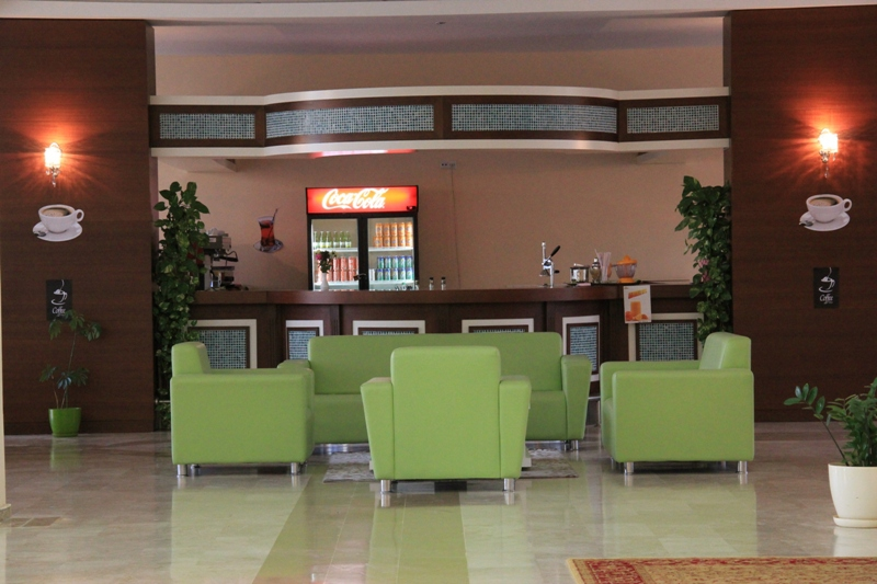 Uygulama Oteli Antalya11481
