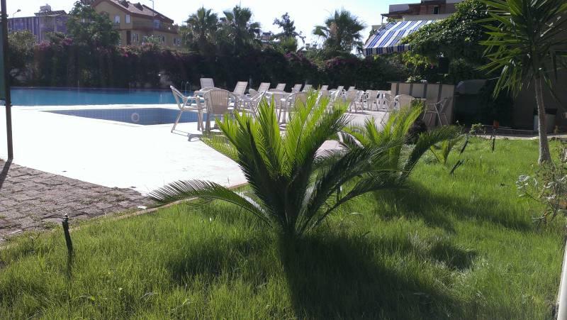 Uygulama Oteli Antalya11485