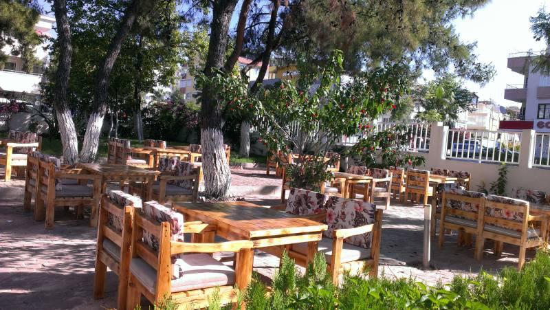 Uygulama Oteli Antalya11486