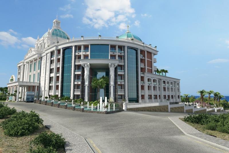 Litore Resort Hotel11696